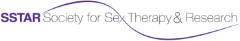 The Society of Sex Research and Therapy (SSTAR),